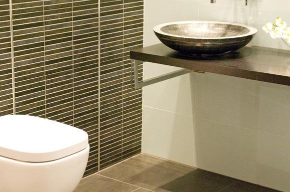 Toilettes Chambéry